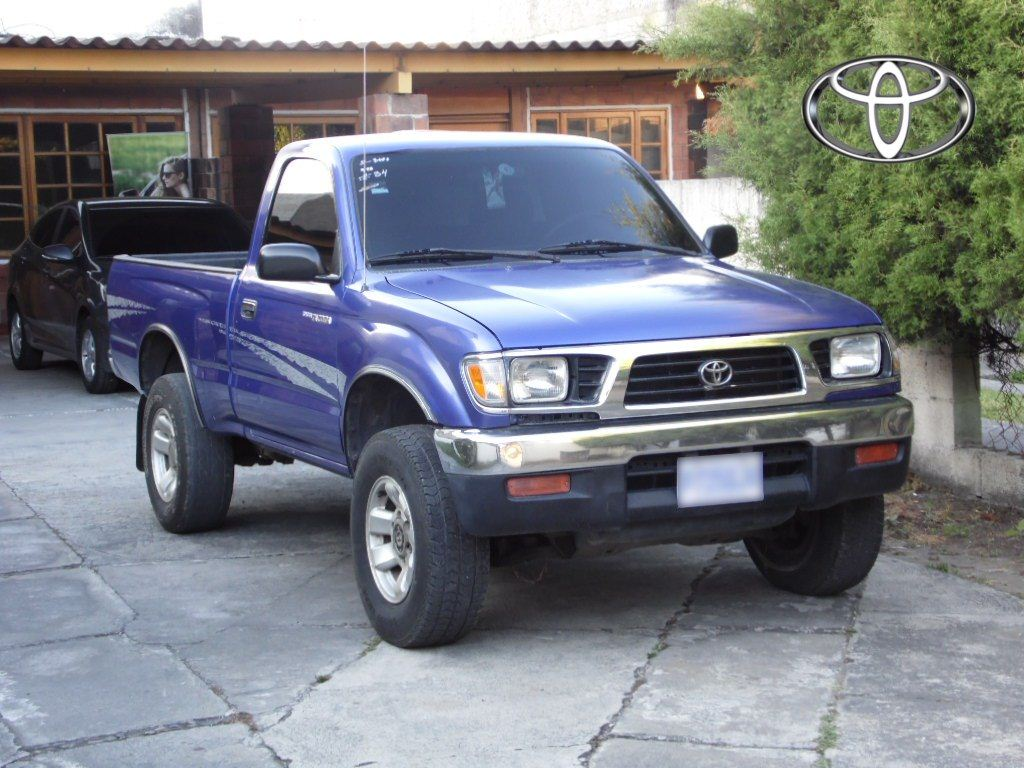 Venta De Carros Usados Toyota En Quetzaltenango Toyotas Hilux Guatemala 4